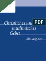 Islam Christliches Und Muslimisches Gesetz