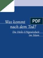 Islam Was Kommt Nach Dem Tod