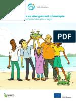 Les Iles Face Au Changement Climatique Comprendre Pour Agir