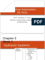 Pneumatic and Hydraulic for DEC Engineers and Instructors Ref for PE 5421