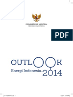 Outlook Energi 2014