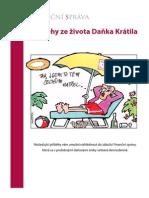 Příběhy ze života Daňka Krátila