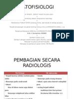 TB Paru Radiologi
