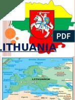 lithuania  maja glaz