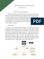 Peran Dan Tanggung Jawab Auditor Ekstern Dan Internal Bank Papua