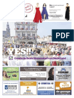 De Krant Van Gouda, 19 November 2015