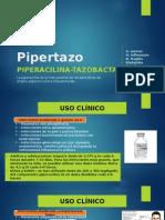 Pipertazo