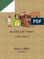 Cuaderno Didactico Descubre Qart Hadast