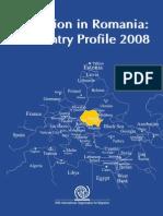 Romania Profile2008