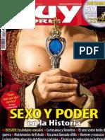 Muy Historia 018 - Jul-Ago 2008 - Sexo y Poder en La Historia