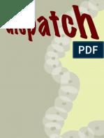 dispatch twenty - Townsend Walker