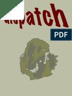 dispatch twenty-one -