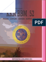 Proposal Program KKN 52 UNAIR Prajjan-Camplong