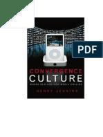 Cultura Da Convergência-resumo