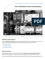 Electrical-Engineering-portal.com-Hardware Implementation of Substation Control and Automation