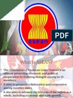 ASEAN PPT