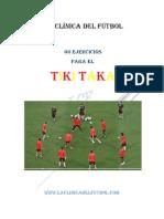 tiki-taka (FUTBOL TOTAL)