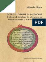 Intre Filosofie i Medicina. Folclorul