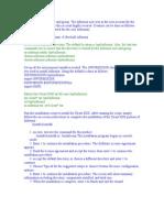 PDO Informix