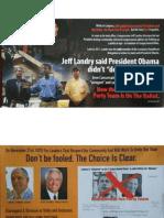 AG Caldwell loves JBE & Obama