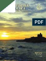 Prabuddha Bharata April 2015