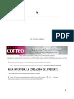 Aula Invertida  la educación del presente (1).pdf
