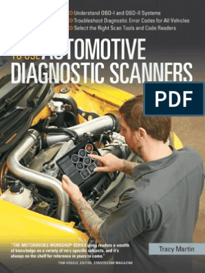 How to Use Automotive Diagnostic Scanners | Smog | Exhaust Gas