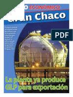 Especial Planta Gran Chaco 25-08-15