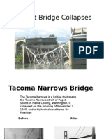 5 worst bridge collapses