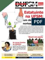 Jornal SEDUFSM Setembro/Outubro 2015