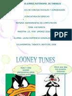 historita de loones tuney
