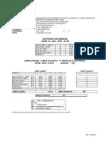 Clasificacion de Suelos Finos C-1