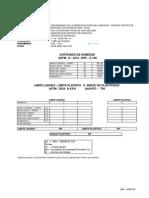 Clasificacion de Suelos Finos C-4 Capachica 14 de Octubre 2014