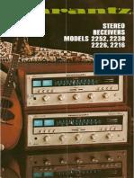 Marantz-2252-2238-2226-2216-Brochure