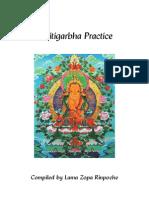 Kshitigarbha Practice c5