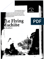 the flying machinetext