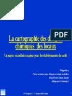 4 P Parvy Cartographie Des Dangers Chimiques