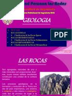 Geologia Clase v a Rocas Igneas