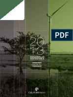 Informe Sostenibilidad 2013_SPCC