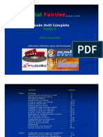 Tutorial FairUse - Encode XviD Completo Parte .2