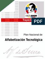 Plan Nacional de Alfabetización Tecnológica