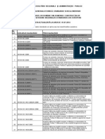 Copy of Constructii Lista Standarde 2014