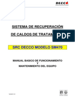 Sm470 Manual de Uso y Mantenimiento v1.0
