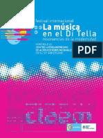 Vazquez H G -2011- Historiat Actividad y Recepción del CLAEM