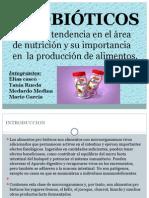 Alimentos Probioticos a. #7