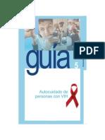 Autocuidado en Personas Con VIH SIDA