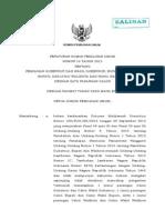 PKPU Nomor 14 Tahun 2015