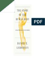 Lieberman (Story Human Body)