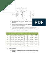Circuitos Electricos 2 Informe #9