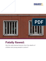 Fatally Flawed